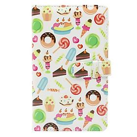 3 Inch 96 Pockets Mini Photo Album Fujifilm Instax Mini 9 Films Instax Mini 8 7s 70 25 50s 90 Name Card Photo Book Album