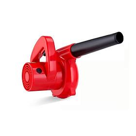 Máy thổi bụi Osuka OSK900 600W - (Ver.2 - Canfix EB35A) (Đỏ) - Hàng chính hãng