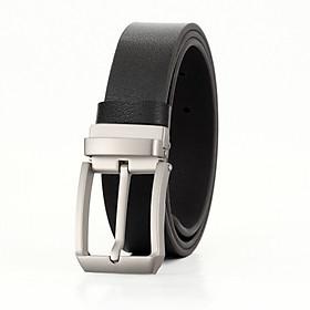 Thắt lưng nam da bò AT Leather M4k35-07