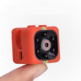 Máy Quay Phim Mini SQ11 HD DV Đầu Ghi Video DVR (1080P)
