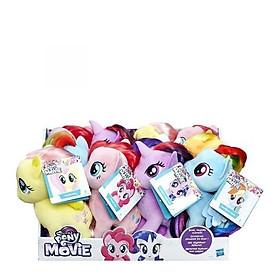 Đồ chơi búp bê Pinkie Pie với mái tóc suôn mượt MY LITTLE PONY E0434/E0032