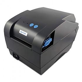 Máy in mã vạch Xprinter XP-365B - Hàng Nhập Khẩu