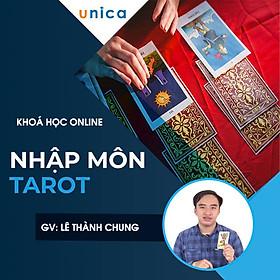 Khóa học PHONG CÁCH SỐNG - Khóa học hoàn chỉnh đọc bài Tarot