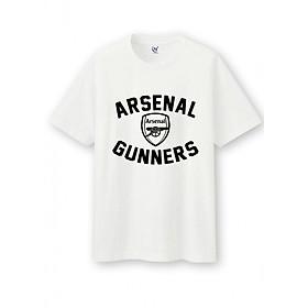 Áo Thun Arsenal Mẫu Mới