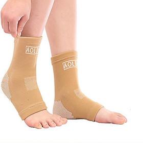 Bộ đôi tất bảo vệ mắt cá chân thể thao AL7526 (1 đôi)