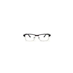 Gọng Kính Cận Vuông iLOOK Thời Trang Hàn Quốc - LK835115XF