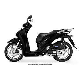 Xe Máy Honda SH 2020 125cc Phanh ABS