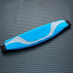 Túi đeo hông siêu nhẹ đựng điện thoại đồ cá nhân chạy bộ chống nước cao cấp