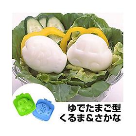 Khuôn Làm Cơm Bento Hình Cá, Ô tô - Nội Địa Nhật Bản