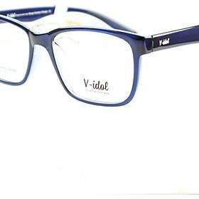 Gọng kính cận V-idol V8044 SBL