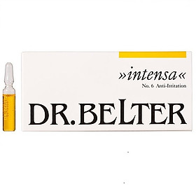 Tinh chất chống tấy đỏ Dr.Belter 510 No. 6 Anti-Irritation 2ml - Chính hãng Đức