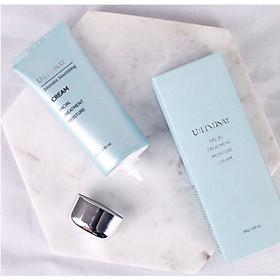 Kem dưỡng phục hồi, tái tạo và làm trắng da 24h - Lindsay Facial Treatment Moisture Cream 80gr