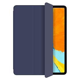 Bao Da Cover Nam Châm Dành Cho Apple Ipad Pro 11 Inch 2020 Hỗ Trợ Smart cover Apple Pencil 2
