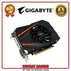 Card màn hình GIGABYTE GTX 1060 OC 3GB GDDR5 (VGA 2ND) - Hàng Chính Hãng