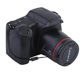 Camera Kỹ Thuật Số Có LED Đen (720P 16X)