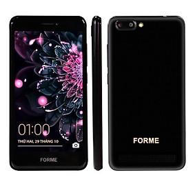 Điện thoại Forme A77 màn hình 5inch, Wifi, 3G, 2 sim  - Hàng chính hãng