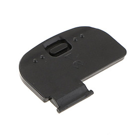 Battery Door Battery Cover Lid Cap Replacement for Nikon D7000 D7100 D600 D610 D7200 DSLR Camera Repair Part