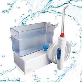 Máy tăm nước không dây Waterjet Cordless Advanced Nano