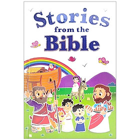 Bibles Stories 2: Stories From The Bible