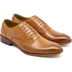 Giày Tây Nam Pierre Cardin  PCMFWLD315GLD màu gold