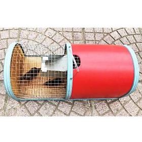 Bẫy chuột thông minh loại đại đảm bảo hiệu quả dính nhiều  chuột.