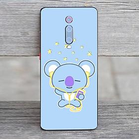 Ốp điện thoại dành cho máy Xiaomi Redmi 4A - emoji kute MS EMJKT031