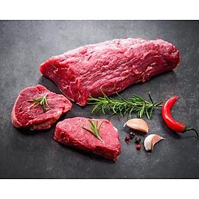 [Chỉ giao HCM] Thịt Thăn Nội Bò Úc - 1KG