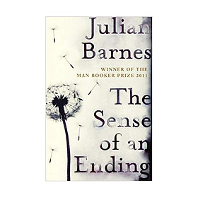 The Sense of an Ending Paperback