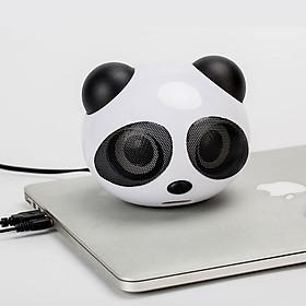 Loa mini gấu trúc Panda