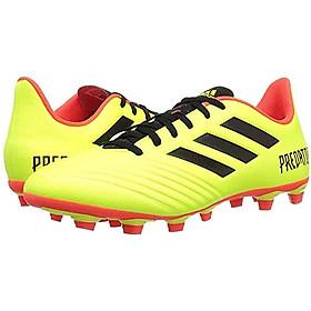 adidas Men's Predator 18.4 FxG Soccer Shoe