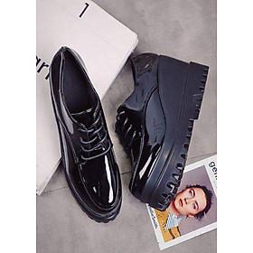 Giày Bánh Mỳ Nữ Cá Tính G36
