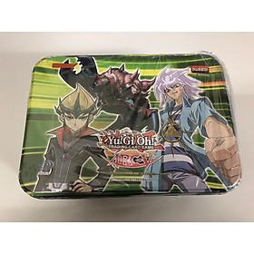 Bộ bài Magic Yu-Gi-Oh