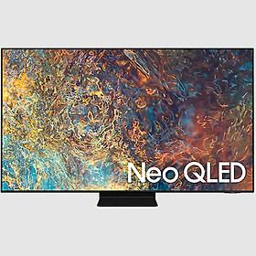 Smart Tivi Neo QLED Samsung 4K 75 inch QA75QN90A Mới 2021