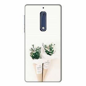Ốp Lưng Dành Cho Nokia 5 - Mẫu 162