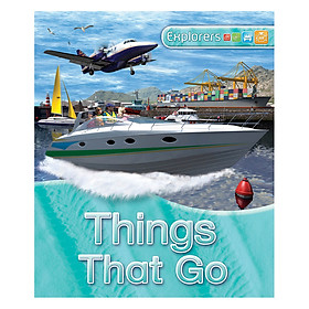 Explorers: Things That Go