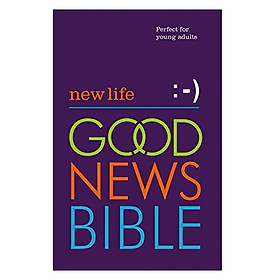 New Life Good News Bible (Gnb): Perfect For Young
