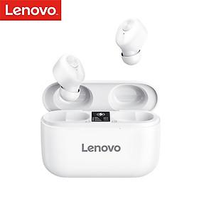 Tai nghe không dây Lenovo HT18 TWS BT5.0 ,Màn hình LED / Giảm tiếng ồn / Âm thanh nổi HiFi / Binaural