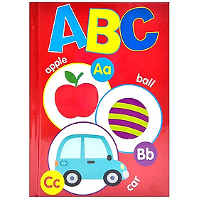 My Little Learners 1 : ABC