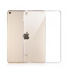Ốp lưng silicon trong suốt cho iPad Pro 12.9 (2017)
