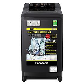Máy giặt Panasonic 10 kg NA-F100A4BRV - Hàng chính hãng (chỉ giao HCM)