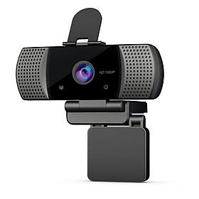 Webcam gốc rộng Full HD 1080P Wide Angle USB Webcam USB2.0 Drive-Free With Mic Web Cam Laptop Online Teching Conference  Live Streaming
