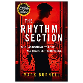 The Rhythm Section (Movie Tie-in)