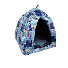 Nhà lều cho chó mèo < 6kg