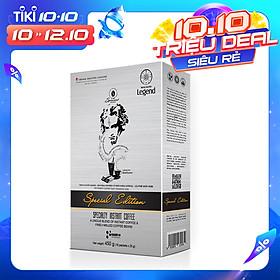 Cà Phê Trung Nguyên Legend Special Edition (Hộp 18 Gói x 25G)