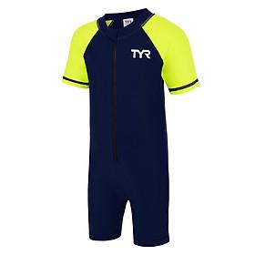 Áo bơi liền quần trẻ em TYR Layo Junior Full Suit