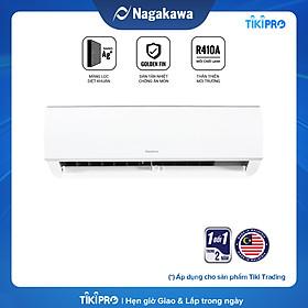 Máy Lạnh Nagakawa 1.5 HP NS-C12R1M05 - Chỉ Giao tại HCM