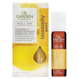 Oil Garden Medicinal Oil Immunity Guard Roll On 10ml