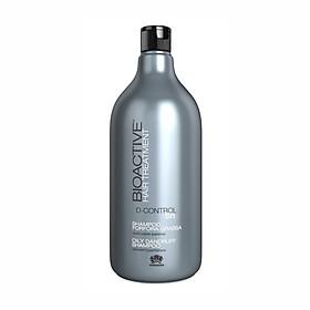 Dầu gội Farmagan D-CONTROL hỗ trợ trị gàu cho tóc khô 1000 ml