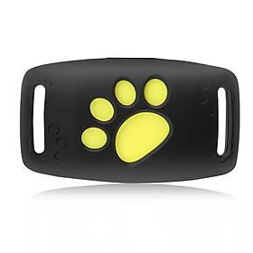 Thiết Bị Đeo Cổ GSM/GPRS Theo Dõi Chó Mèo Không Thấm Nước