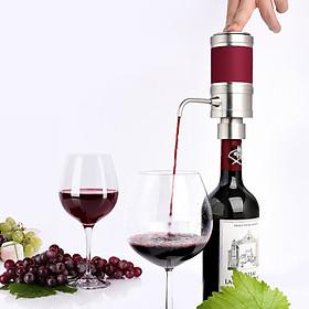 Bình Đựng Rượu Vang Shuobo SORBO
